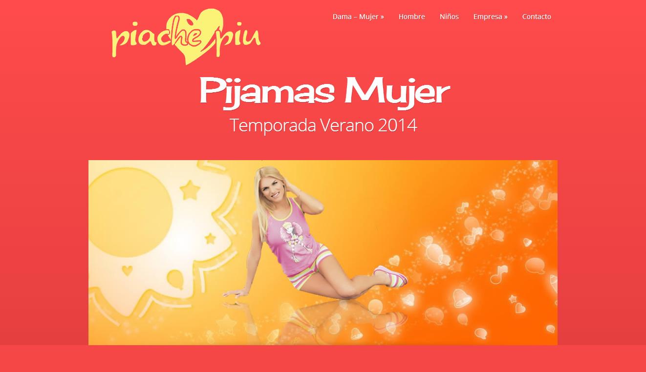 Piache Piu Verano 2014