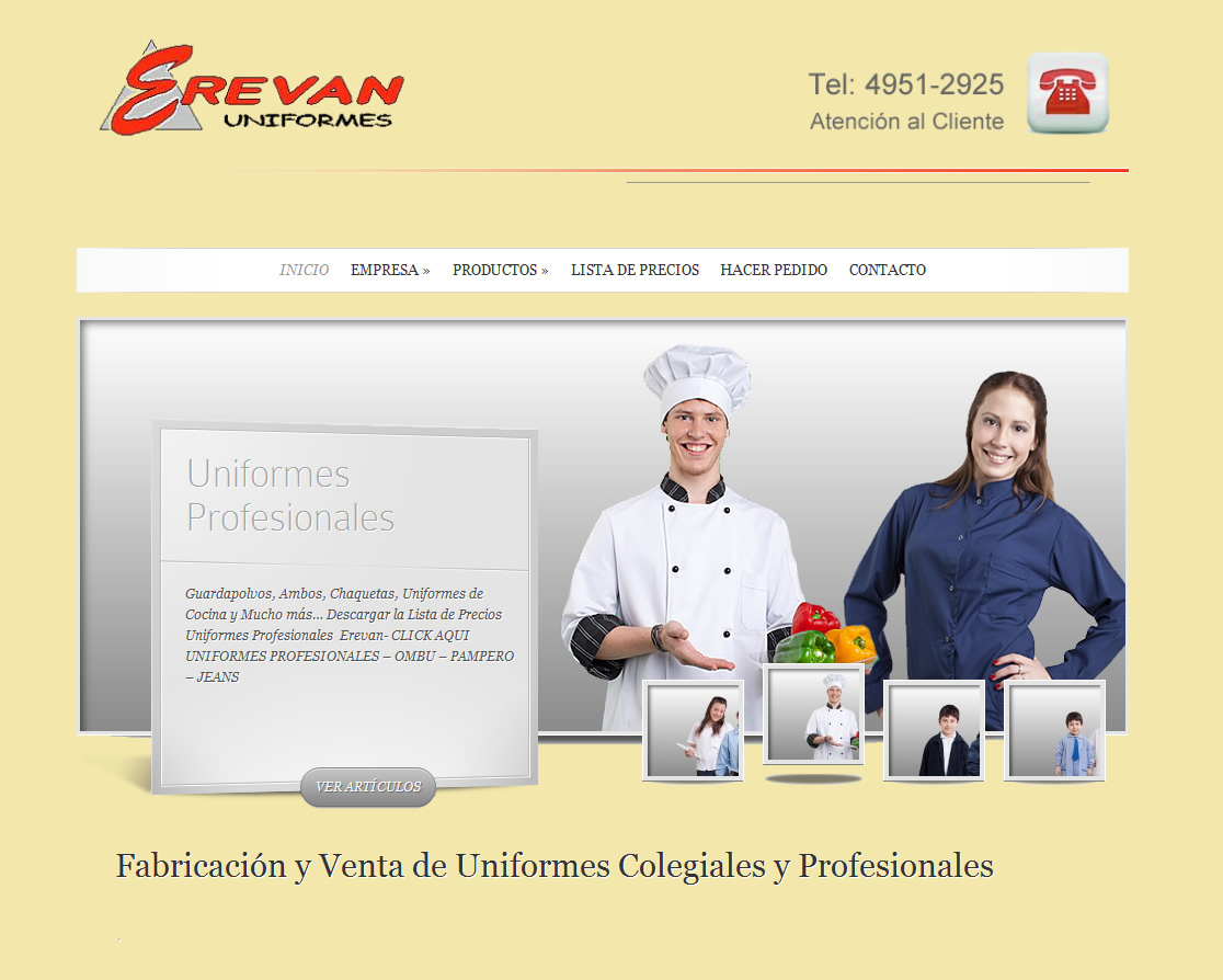 Erevan Uniformes 2013