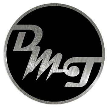 Logo DMT