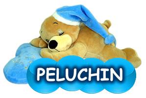 Logo Peluchin